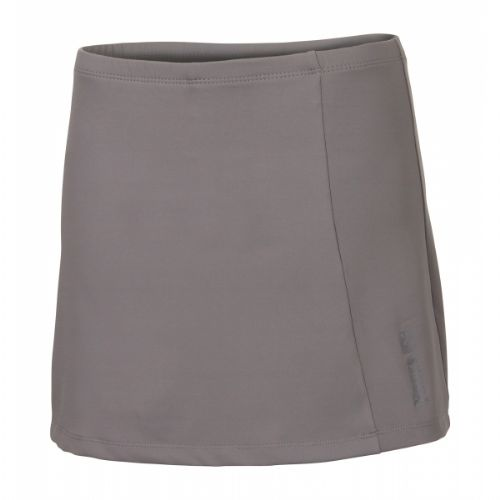 Reece Fundamental Skort Grey Junior Girls